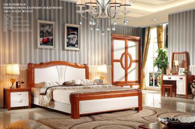 地中海风格家具,南康橡木衣柜,南康实木套房厂家,贤德